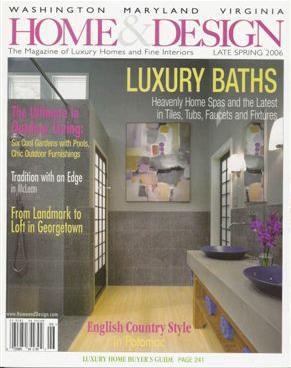 Home&DesignCover